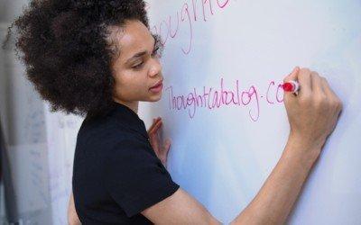 School Got it Wrong: Ditch the Employee Mindset
