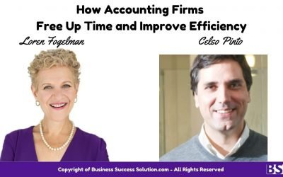 How Accounting Firms Free Up Time and Improve Efficiency